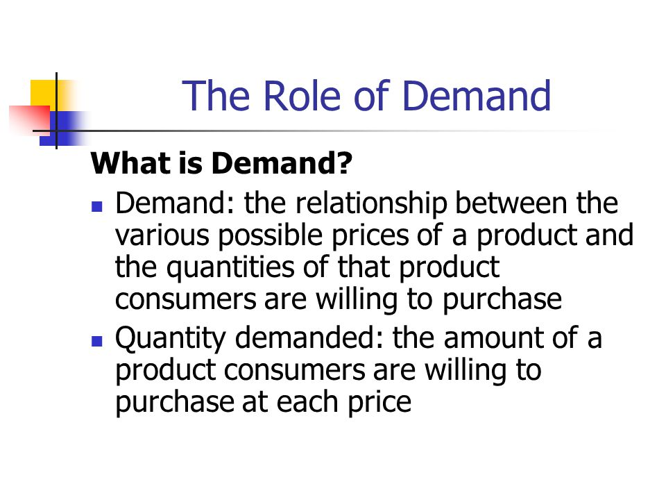 explain the inverse relationship between price and quantity demanded of a commodity