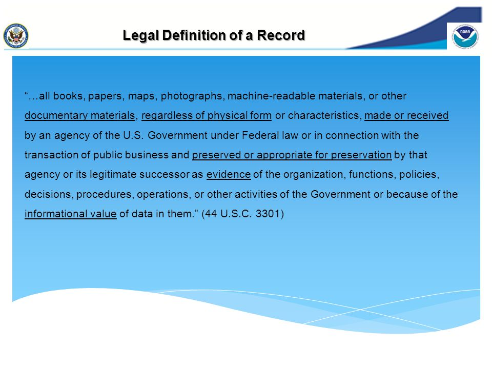 Attorney Of Record Legal Meaning