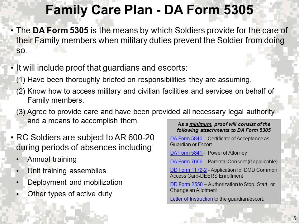 Family Care Plans SHOW SLIDE 1: FAMILY CARE PLANS - ppt video ...