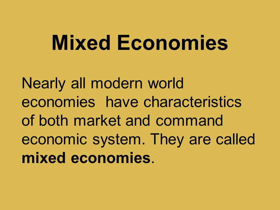 market economy command In command economies, government committees of economic planners, production experts the primary difference between command and market economies, however, is the extent to which the central government controls the economy adapted from.