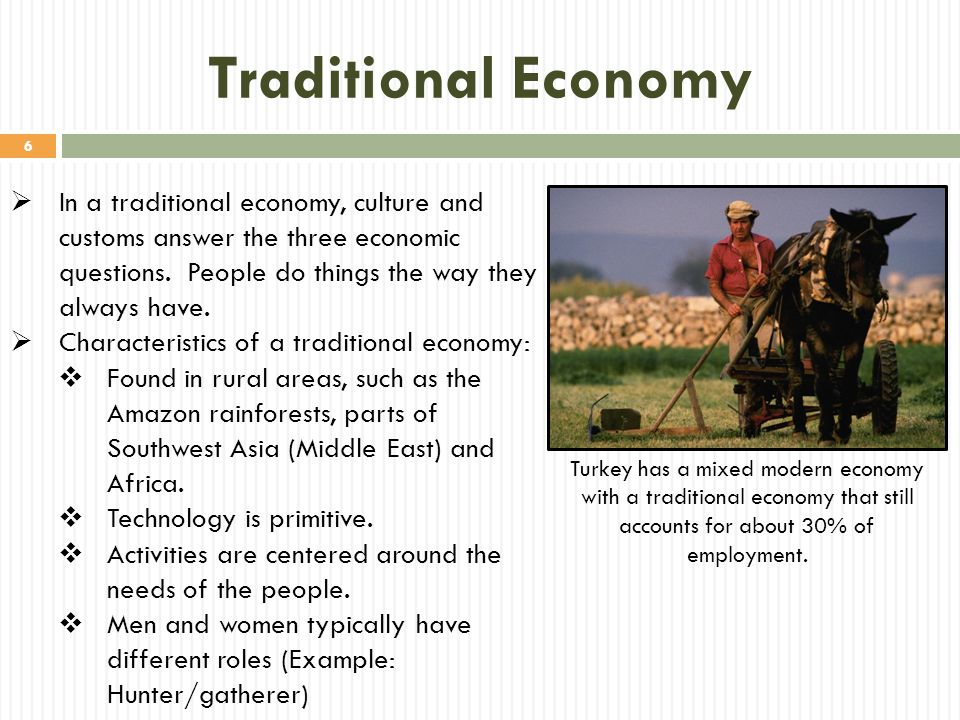 the different characteristic of mixed economy economics essay This may happen all in once and although the final mix of economic policies is  different in every country and even changes throughout the time, the main.