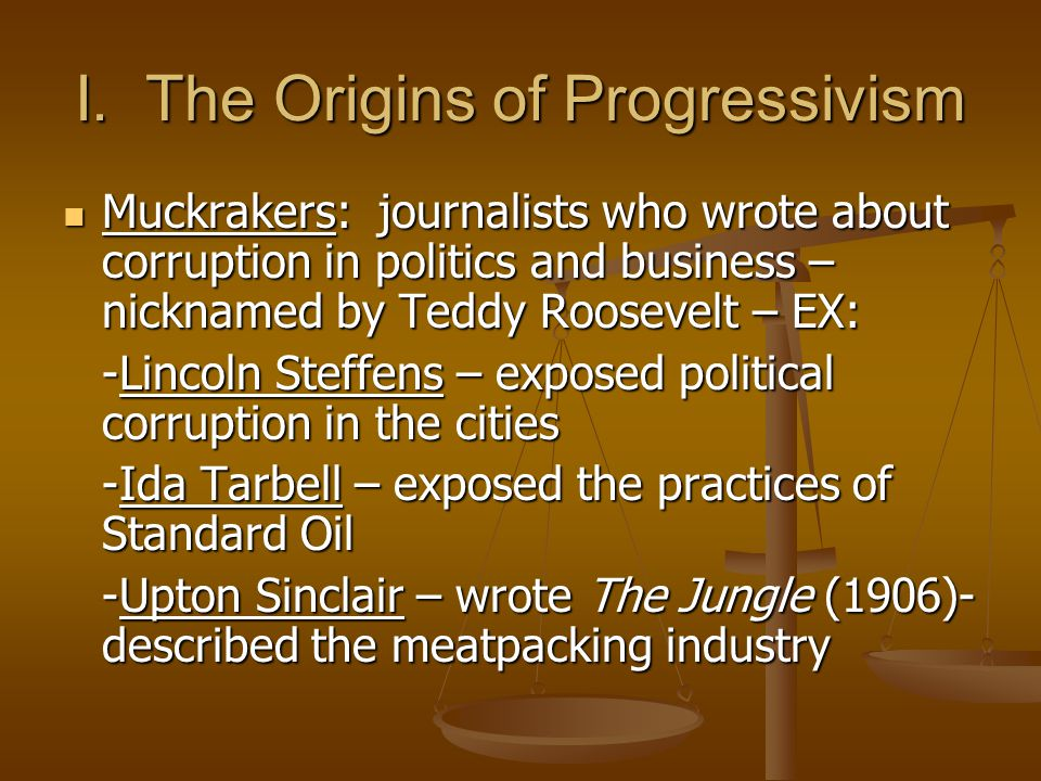the corruption of capitalism in the jungle by upton sinclair jr A summary of themes in upton sinclair's the jungle learn exactly what  the  main theme of the jungle is the evil of capitalism every event, especially in the.