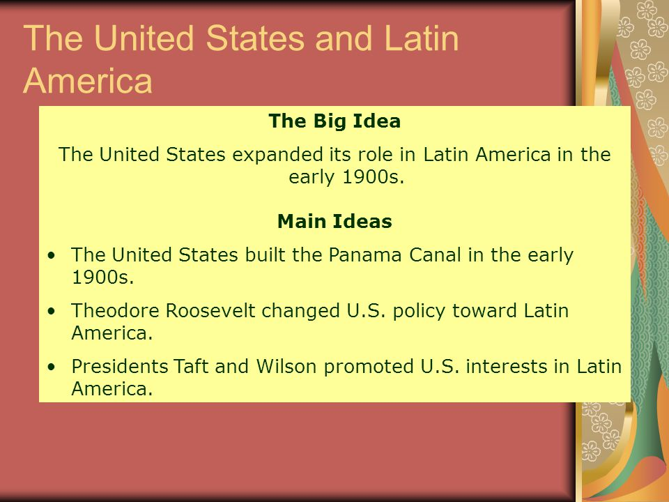 a history and role of business in the united states Business learn more about hiring developers or posting ads with us unanswered ask question _ history stack exchange is a question and answer site for historians and history buffs join them it only takes a minute: evolution of united states' world role [closed] up vote 5 down vote.