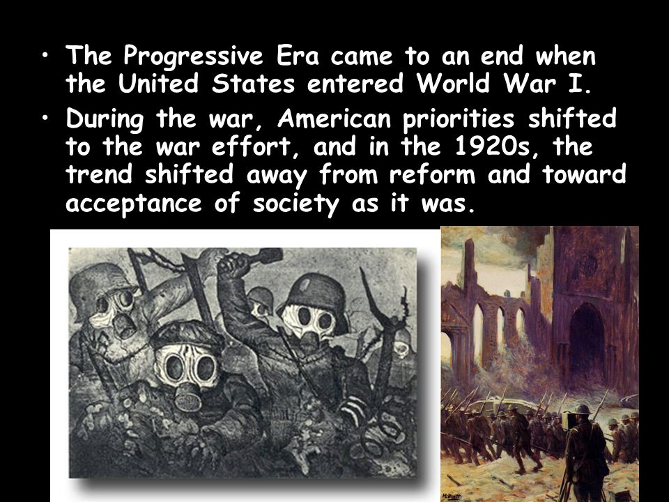 an analysis of the progressive era in united states The progressive era is a period of widespread social activism and political reform across the united states that spanned from the 1890s to the 1920s the main objectives of the progressive movement were eliminating problems caused by industrialization, urbanization, immigration, and corruption in government.