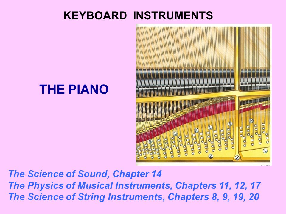 the science of musical sound pdf