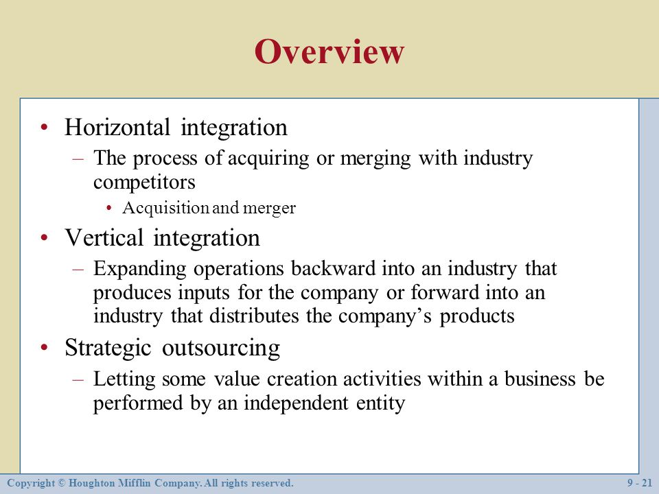 arauco a forward integration or horizontal expansion • arauco is for the moment following horizontal integration by expanding their business forward integration or horizontal expansion vikram dahiya arauco.