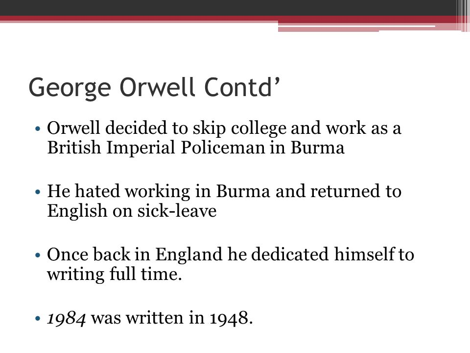 by George Orwell   Full Audiobook