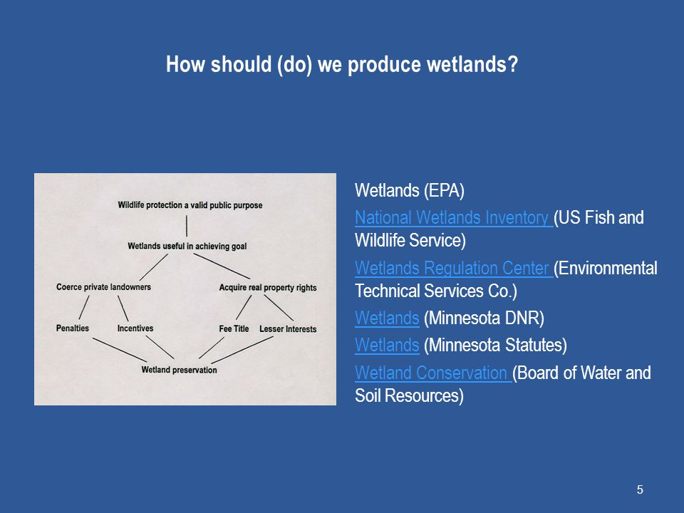 Mining In Minnesota Ppt Download - Us fish and wildlife service national wetlands inventory map