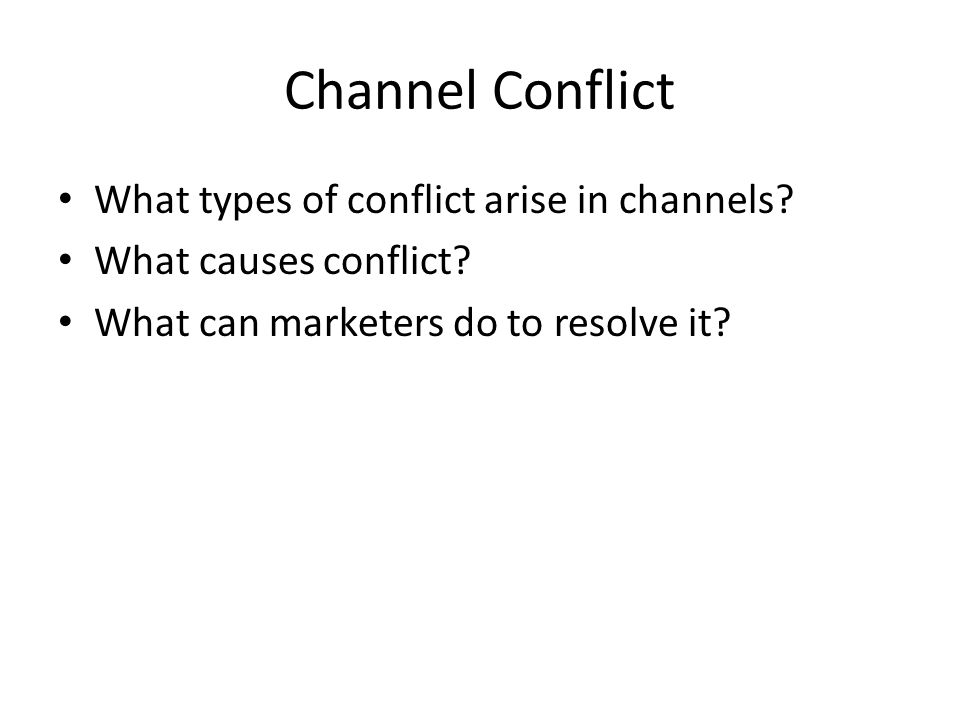 what strategies can be applied if conflict does arise Categories and strategies for dealing regardless of the label applied, if the action does not fall within another safety dilemma can arise when an.