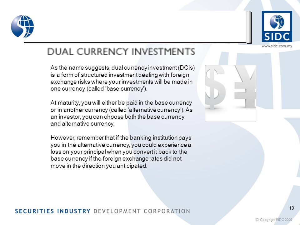 foreign currency investment risks // konelita ml
