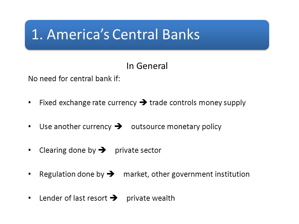 How central banks trade forex