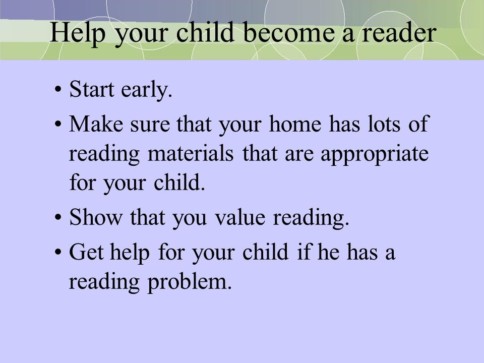 children with reading problem How to identify and treat vision problems that may be affecting your child's ability  to read and learn.