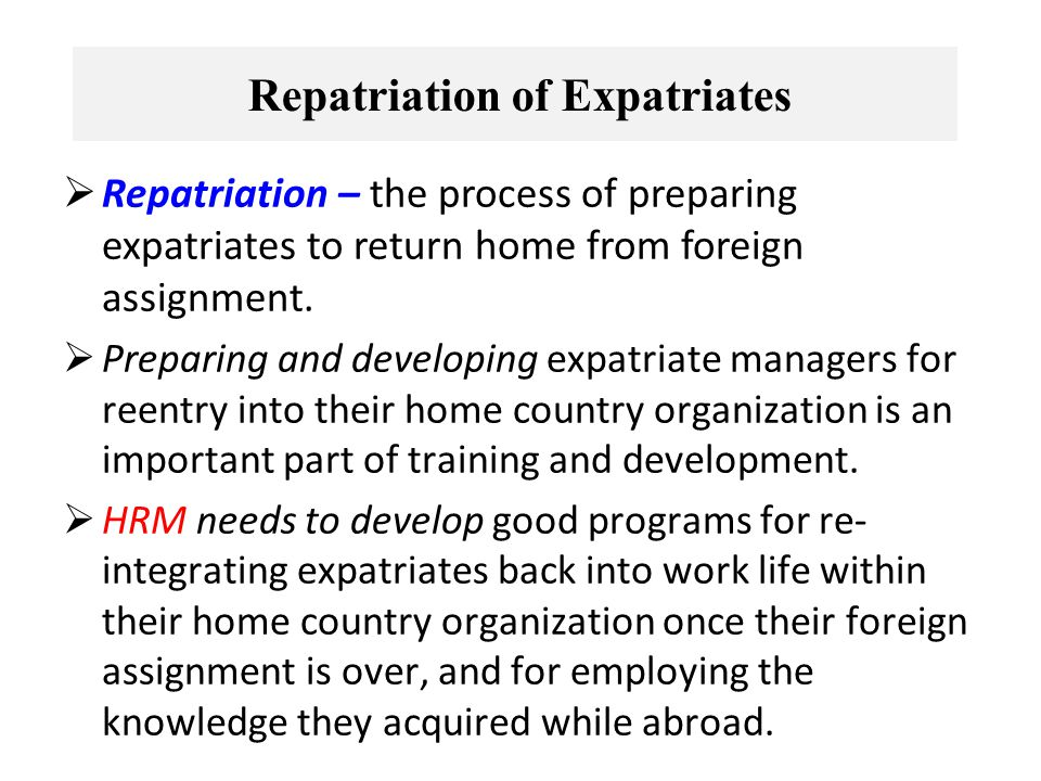 ... Expatriation And Repatriation Program Essay Monsantou0027s Repatriation  Essay Show More Monsantou0027s Repatriation Program Essay On Human ...