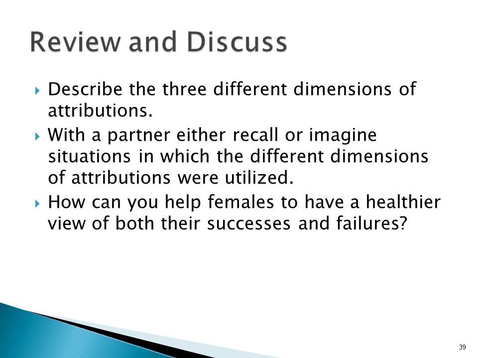 discuss how a expectancy theory and Responsible for preparation before class and participation in class learning is the responsibility of the individual student text and supplementary materials.