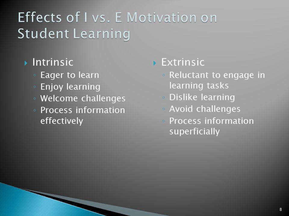 How to Motivate Students Intrinsically - teachhub.com
