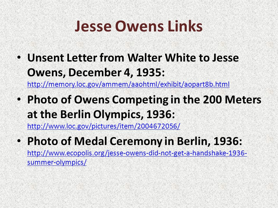 advancing civil rights primary source activity wednesday ppt 19 jesse owens