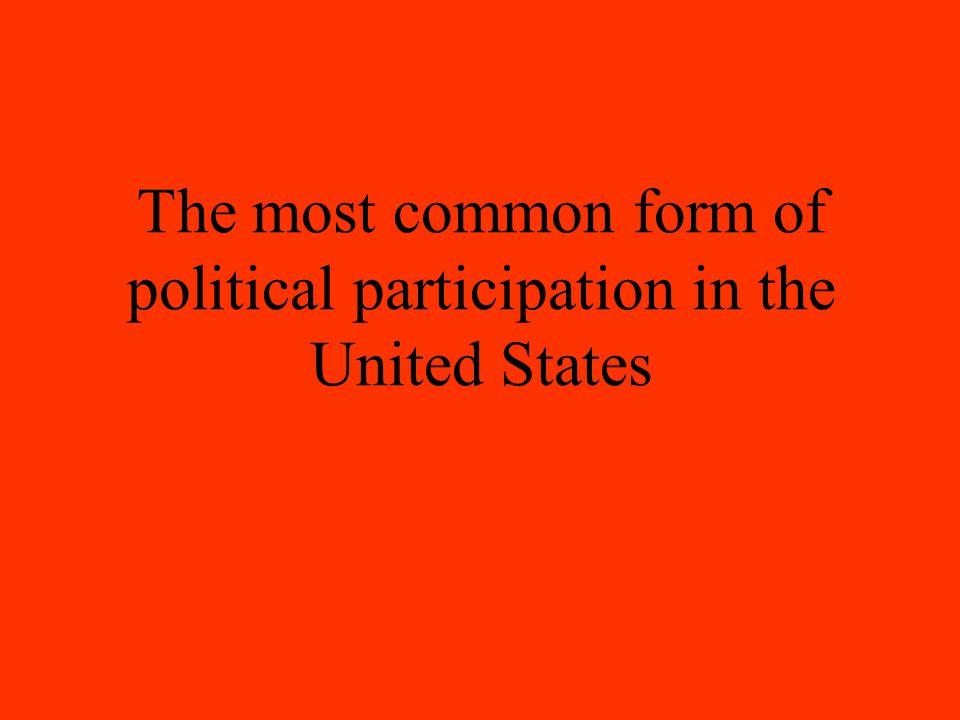 Unit Three – Political Beliefs & Behaviors - ppt download