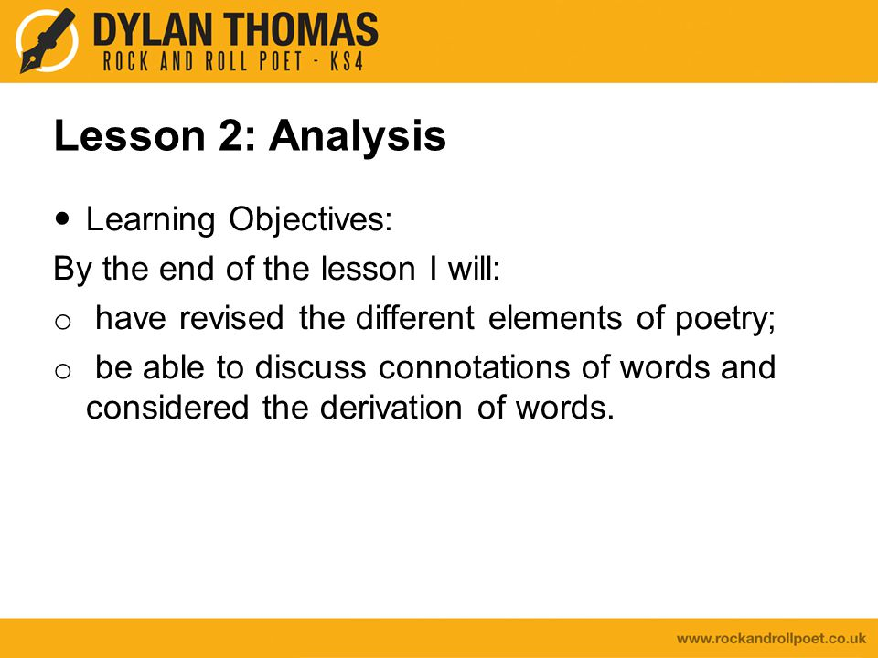 poetry analysis research paper A short guide to close reading for literary analysis use the guidelines below to learn about the practice of close reading overview the poem subject.