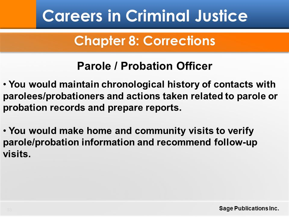 probation parole through history 2071101 conditions on probation or parole (1) the offender must  obtain prior approval from his/her supervising officer before taking up residence  in.