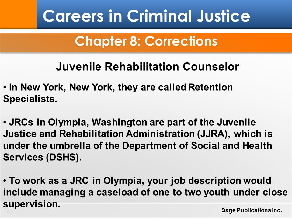 Careers in criminal justice ppt download - Gardening in prisons plants and social rehabilitation ...