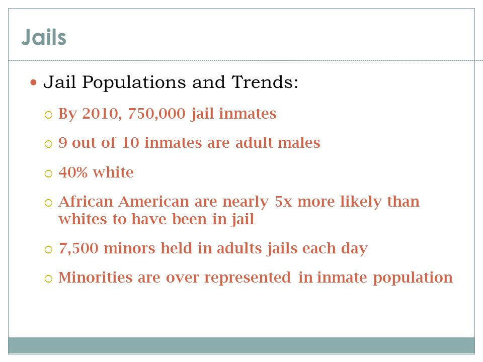effectiveness of prisons and jails to Effectiveness of education and work-related pro- grams in this report, we refer to  these programs collectively as prison or correctional programs the urban.