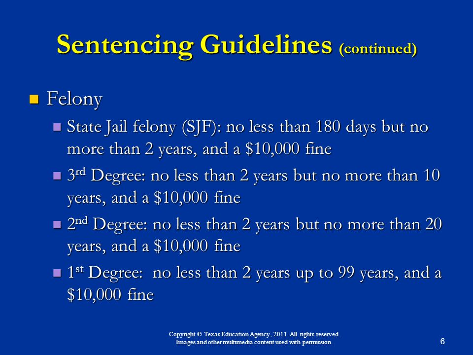 """guidelines for use of probation as an alternative to incarceration essay Probation is an option when it comes to alternatives to incarceration for youths the purpose of incarceration is to implement a limited strict structure so that the minor can be supervised """"according to the department of juvenile justice and delinquency prevention, probation is the utmost common outlook in juvenile cases that obtain a."""