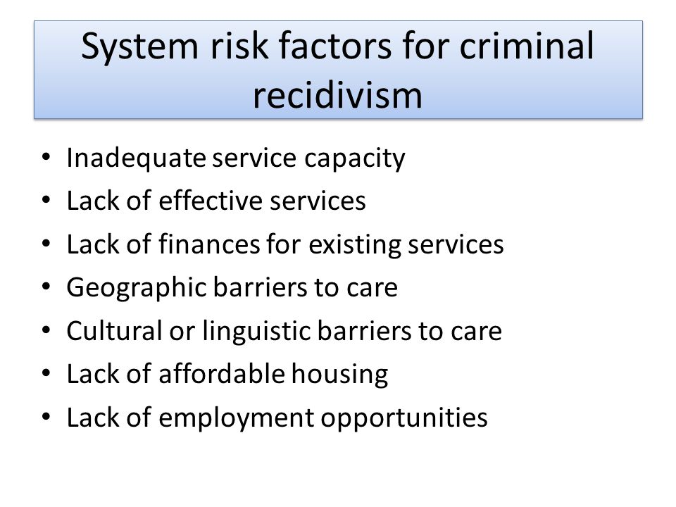 criminal recidivism We study criminal recidivism in argentina by focusing on the rearrest  treated  with electronic monitoring and the recidivism rate of offenders.