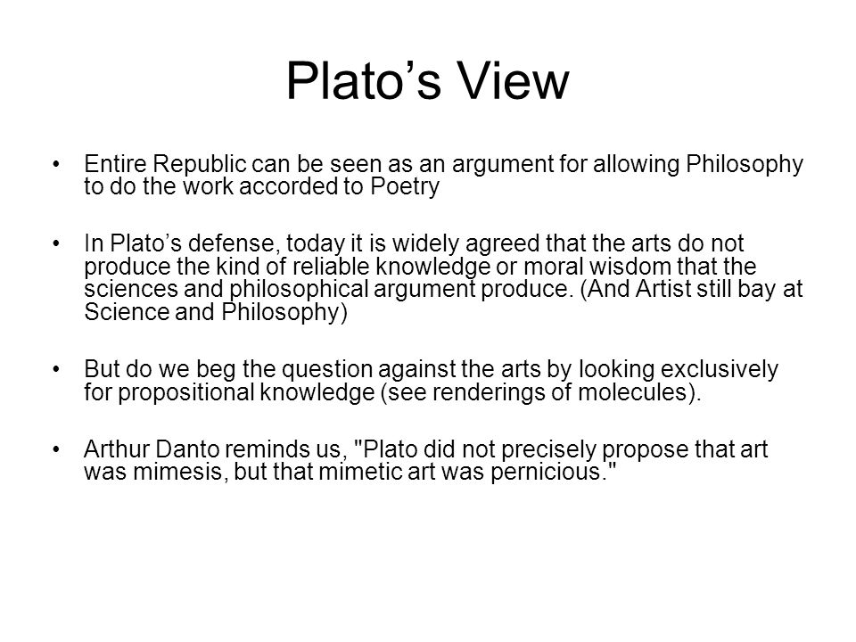 A Critical View on Plato's Tripartite Theory on Propositional Knowledge