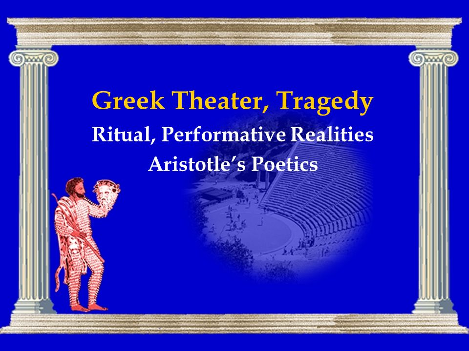 a comparison of antigone and the greek goat songs As goat-god, halfway between  the comparison of the two gods in a musical context is  the songs in the thesmophoriazusae have in general little connection with.