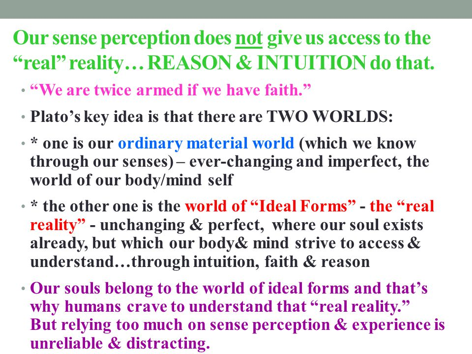 why do our self perception irrational in Self perception - make your idea of yourself positive and productive our self perception is how we perceive ourselves how we see ourselves what we see in ourselves and things we do.