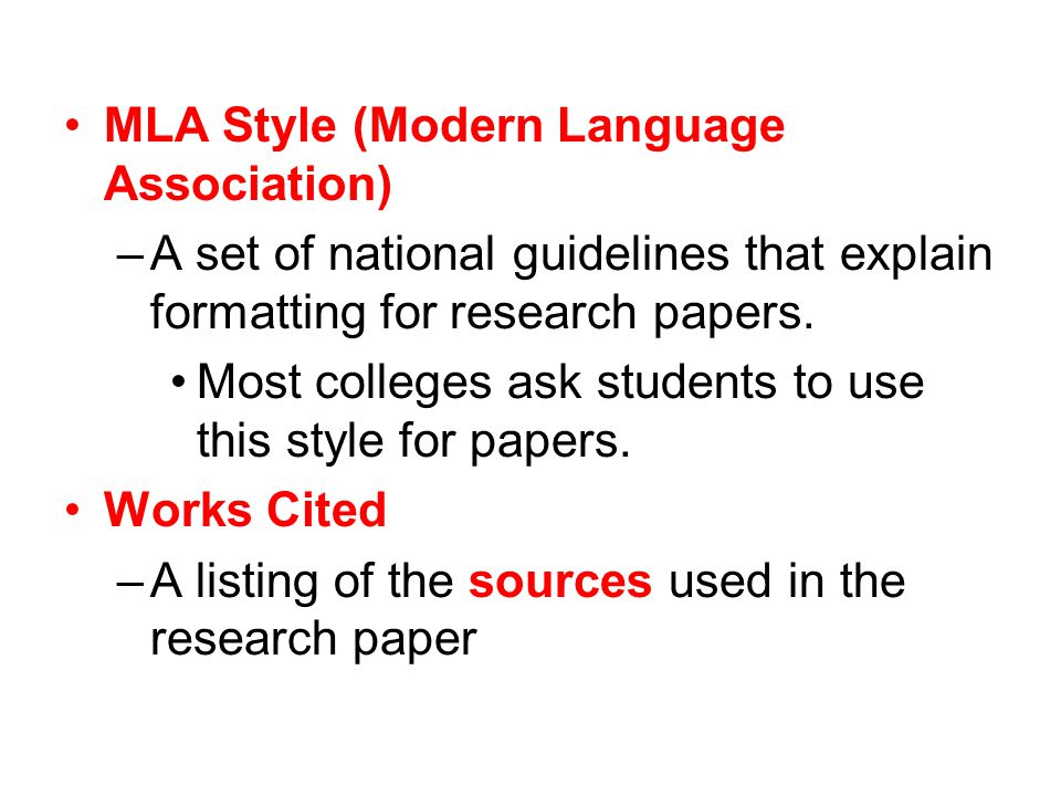 mla style for essay What is mla style a set of rules intended to encourage and maintain clear, concise writing provides guidelines for formatting papers used to create citations for resources.