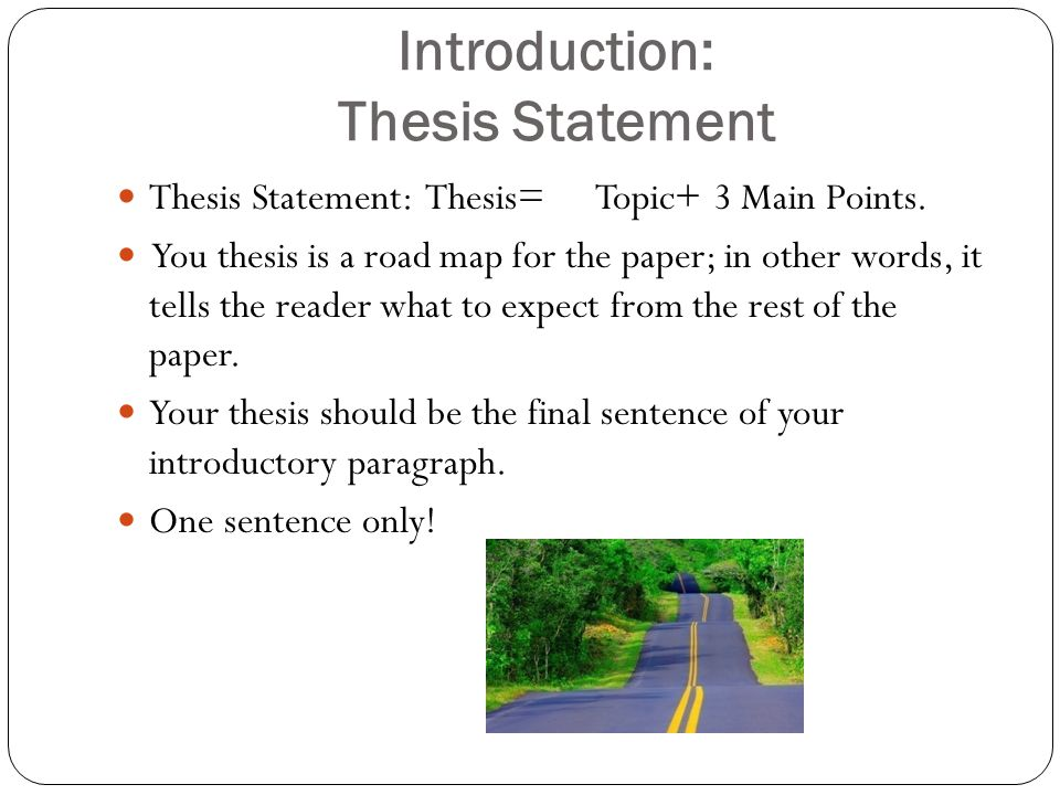 writing foreword thesis Foreword this guidebook summarizes the procedures followed by the office of graduate studies and research for students who are planning to write theses for their master's degree.