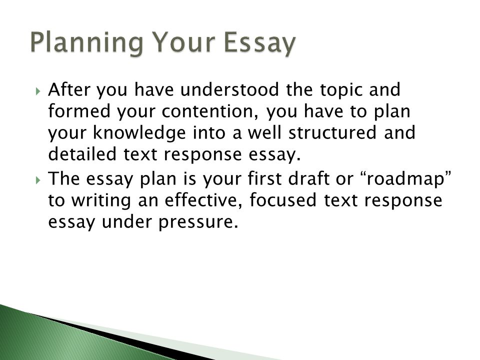 open university essay planning Strategic planning strategic planning is an organization's process of defining its strategy, or direction, and making decisions on allocating its resources to pursue this strategy, including its capital and people.