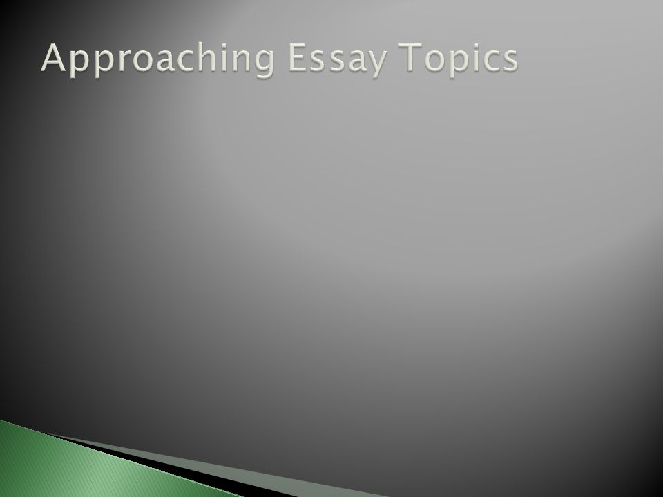 response essay topics Reaction or response essays are generally asked by lecturers so that a student studies carefully what they think or feel about something they've read in a reaction or response paper, writers reply to one or more essays they have read such essays involve students to interpret each text independently and gauge how well.