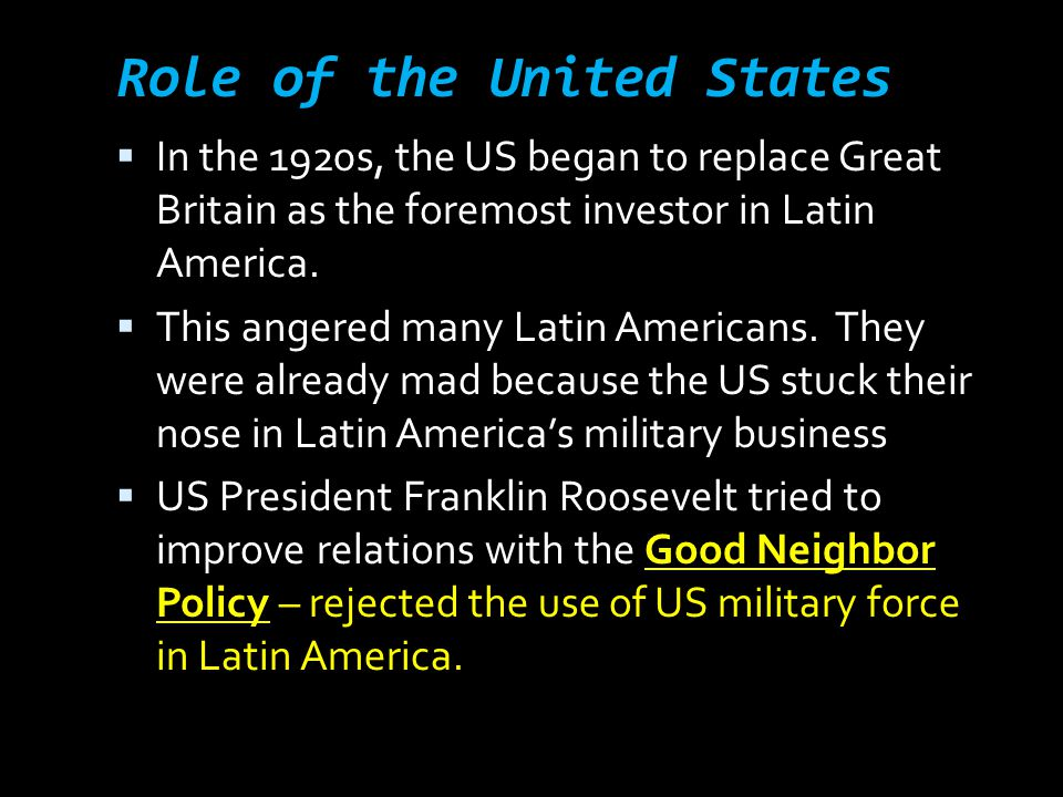 the responsibilities and the roles of the president of the united states The first power the president is given in the constitution, is the  command-in- chief of the armed forces of the united states.