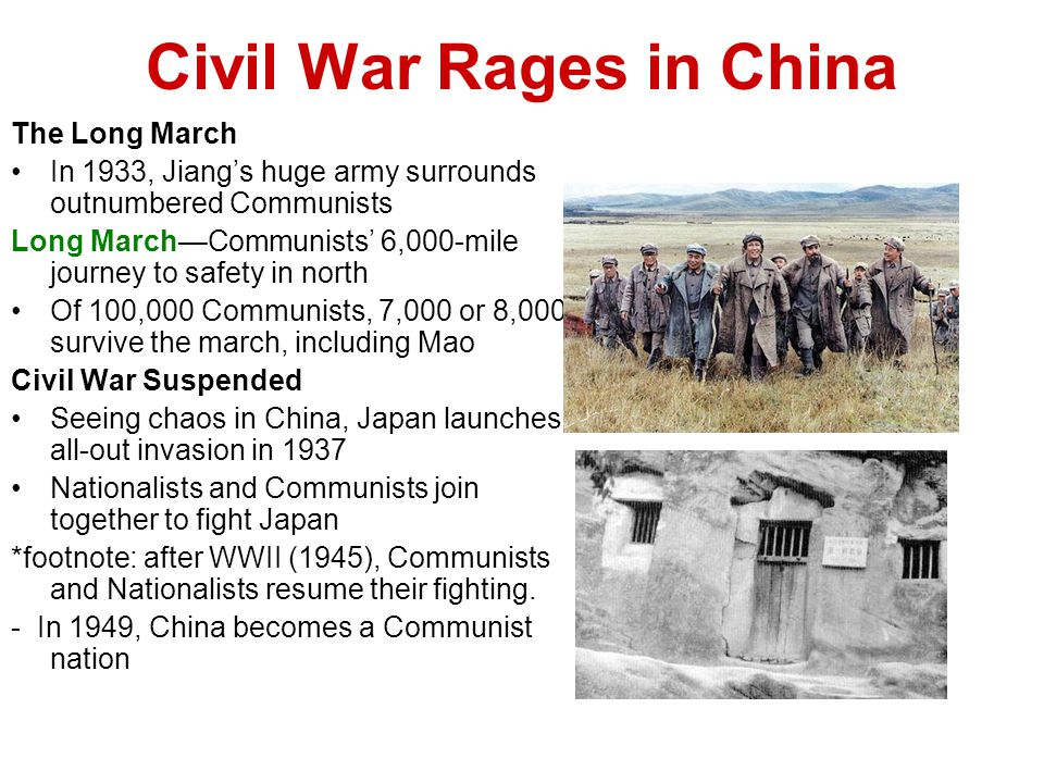 imperial china collapses ch ppt