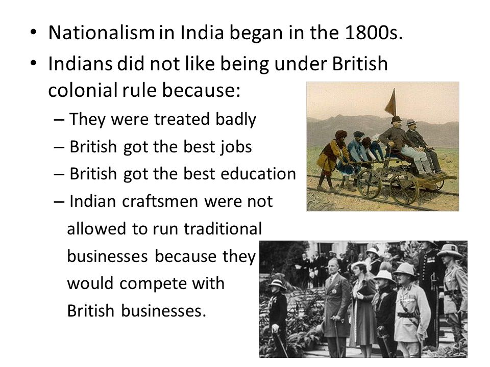 india under british colonialism 'a passage to india' is one of em forster's most celebrated novels watch this lesson to see why this sad story of british colonialism has stuck.