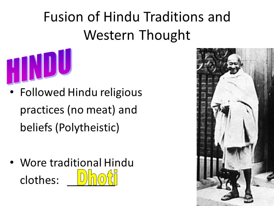an overview of the hindu beliefs and traditions Society and culture are held together by codes of behavior, and by tacit agreements to live together in harmony some cultures identified themselves by their religion ie, their religion was the centre which held the culture together.