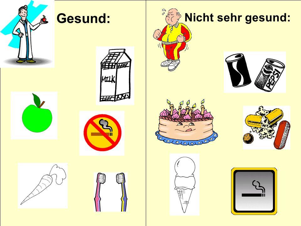 Gesund: Nicht sehr gesund: Aresene wenger website – diet diaries