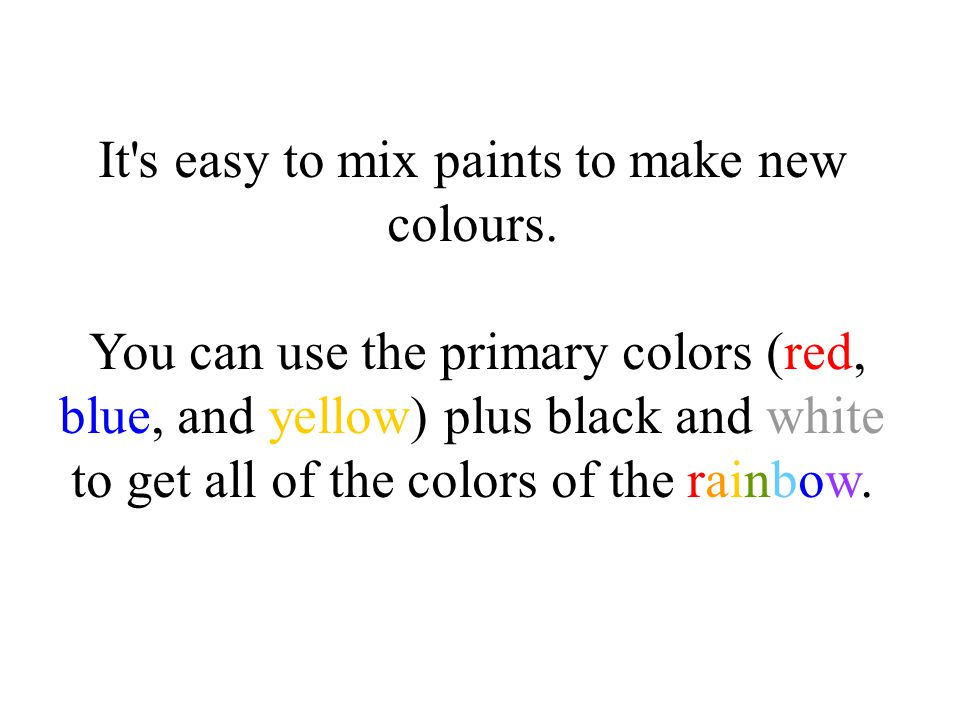 Colours Speak All Languages Joseph Addison Ppt Video