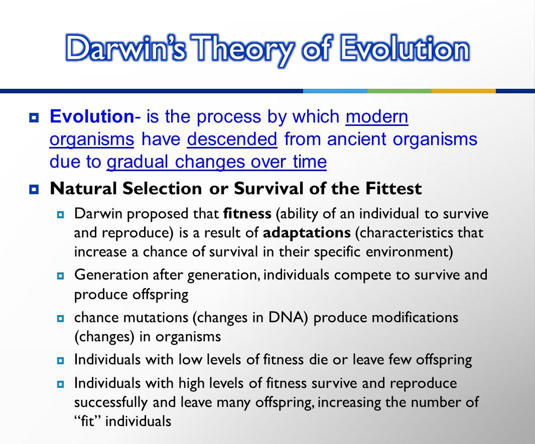 darwin pioneer of evolutionary theory