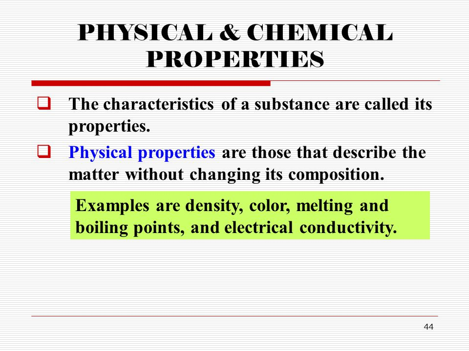 Physical And Chemical Properties Of Krypton