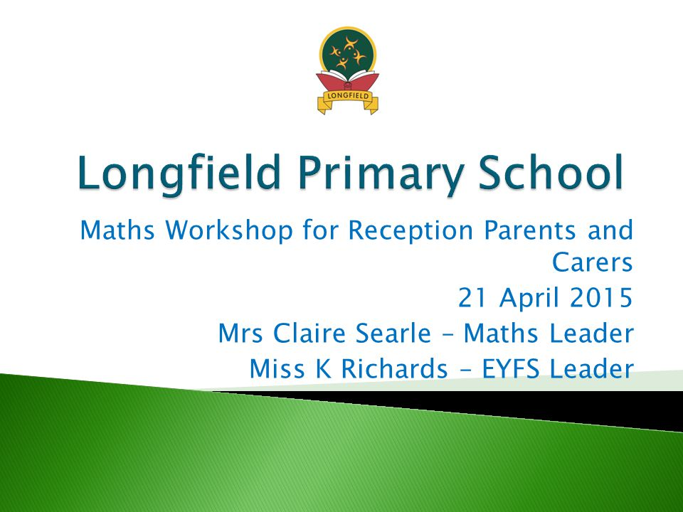 Longfield Primary School