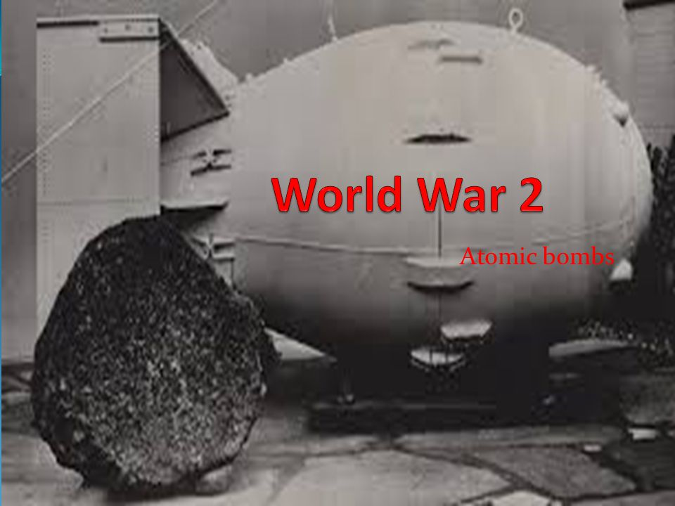 decision drop atomic bomb essay Disclaimer: free essays on history: world posted on this site were donated by anonymous users and are provided for informational use only the free history: world research paper (decision to drop the atomic bomb essay) presented on this page should not be viewed as a sample of our on-line writing service.