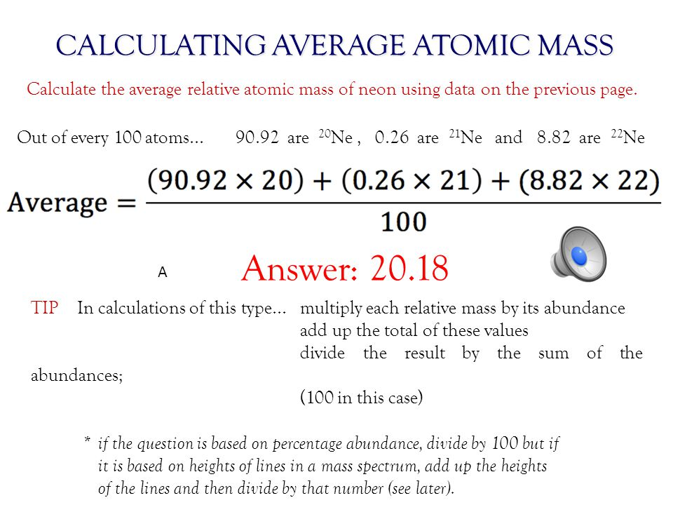 Calculate atomic mass from periodic table images periodic table how how to calculate atomic mass from periodic table periodic atomic mass is not a whole urtaz