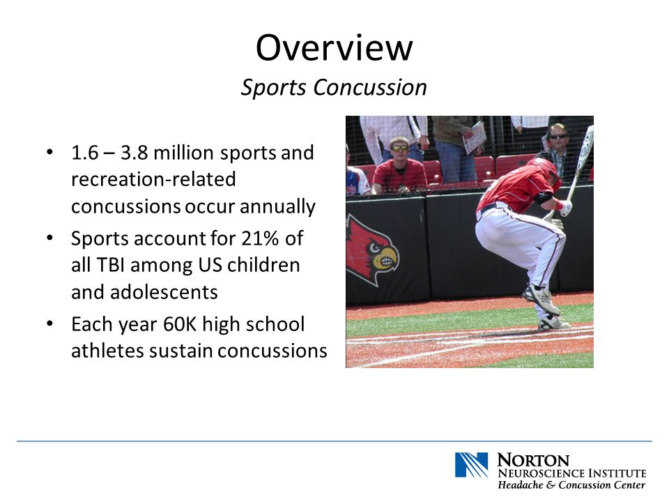concussions among athletes Research shows that female athletes are more prone to concussions than males  and on espnw com this story  the experience of concussions among female athletes.