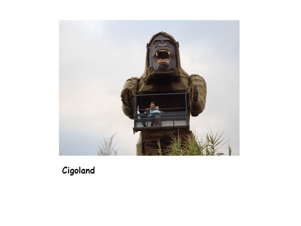 Cigoland