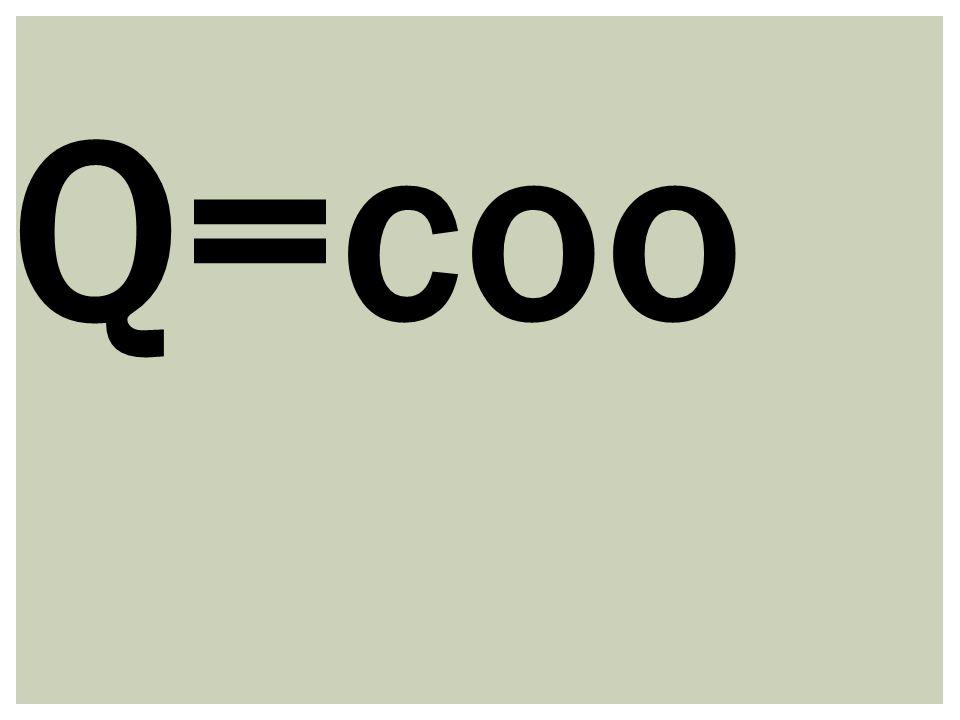 Q=coo