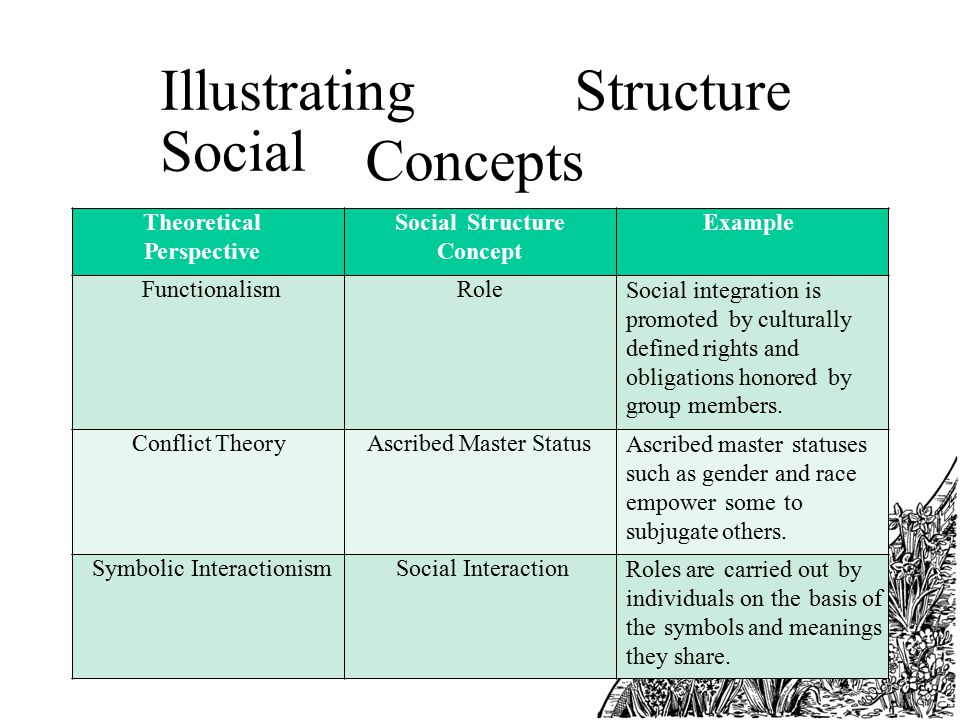 social structure vs social interaction And how do emotions promote the coordination of social action and interaction  integrating theories and evidence from disciplines such as psychology,.