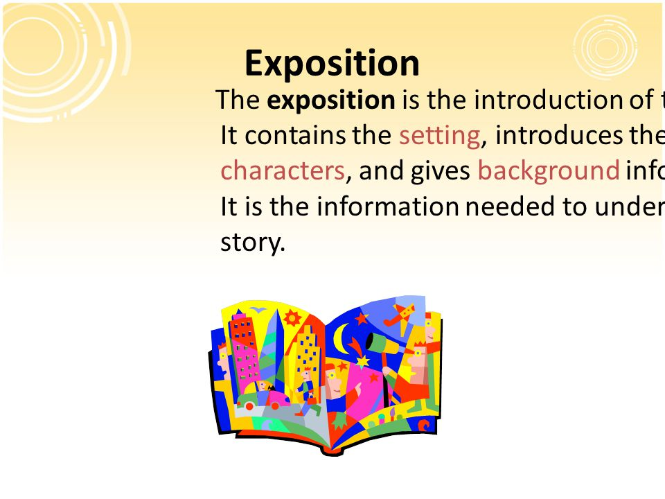 character setting falling action rising action plot and team A falling action definition is, falling action is made up of the events after (aka the exposition), when we introduce the main character and the basic plot this printable worksheet shows how falling action is related to the the exposition and rising action in a story.
